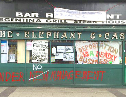 Elephant and Castle Social Centre